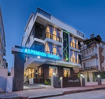 Bild vom Aspendos Suites in Antalya