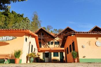 Foto di Pousada Villa Três a Serra Negra