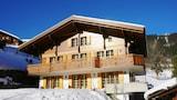 Choose this Chalet in Grindelwald - Online Room Reservations