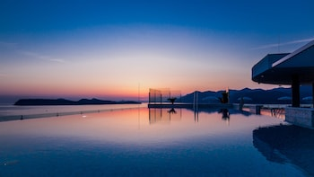 Фото Royal Blue Hotel у місті Дубровнік
