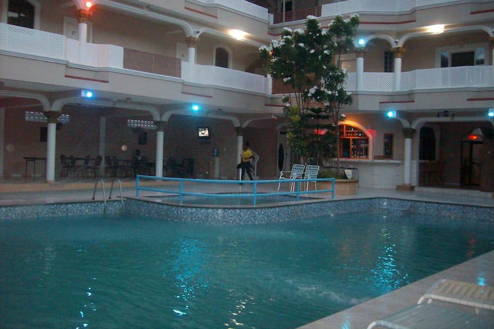 Jeffel Hotel