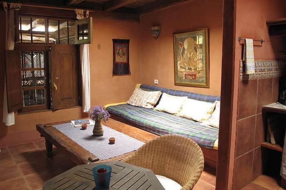 Vila (3 bedrooms) - Area Keluarga