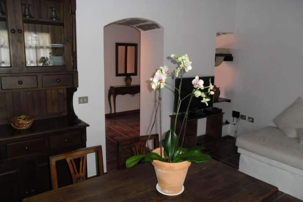 Villa, 5 Quartos - Área de Estar