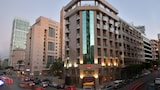 Choose This Boutique Hotel in Beirut -  - Online Room Reservations