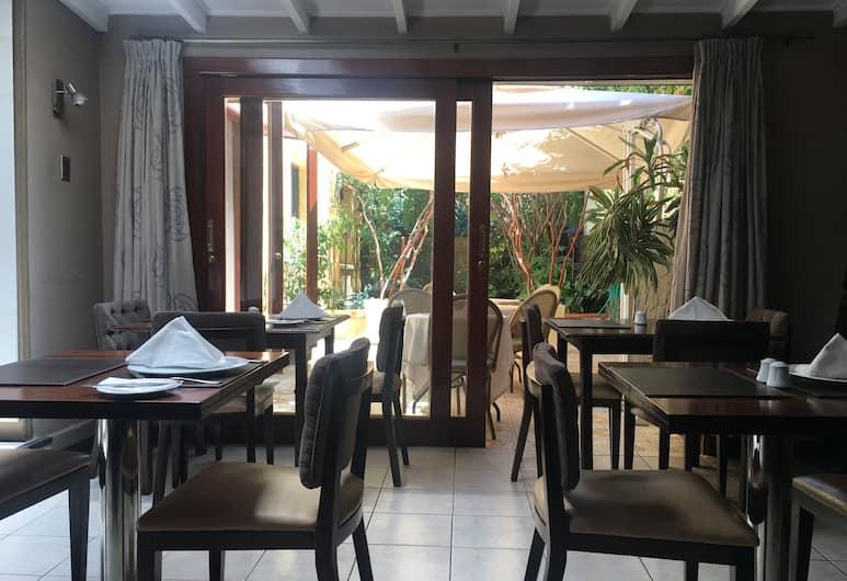 Hotel Los Españoles, Santiago, Restaurant