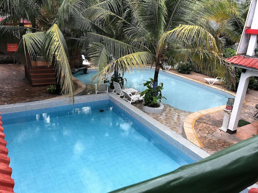 Mi Paraiso Hotel Resort Monterrico