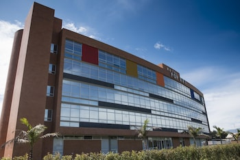 Picture of Pop Art Hotel in Bogota