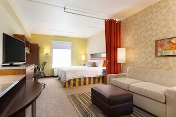 Obrázek hotelu Home2 Suites by Hilton Houston Webster ve městě Webster