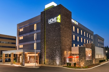 Picture of Home2 Suites by Hilton Cleveland Independence in Independence