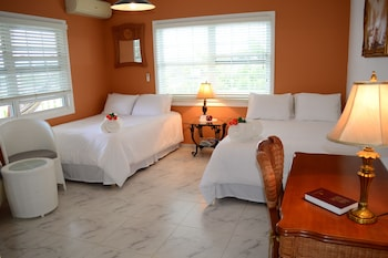 Picture of Adonai Hotel Boutique Bed & Breakfast in Curacao (all)