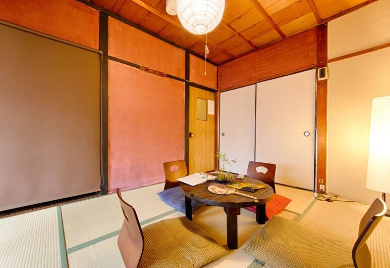 Oyado Tofukuji, Kyoto, Basic kuća, 3 spavaće sobe, za nepušače, pogled na grad, Soba