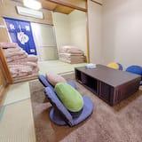 Nhà cơ bản, 3 phòng ngủ, Không hút thuốc, Quang cảnh thành phố - Phòng khách