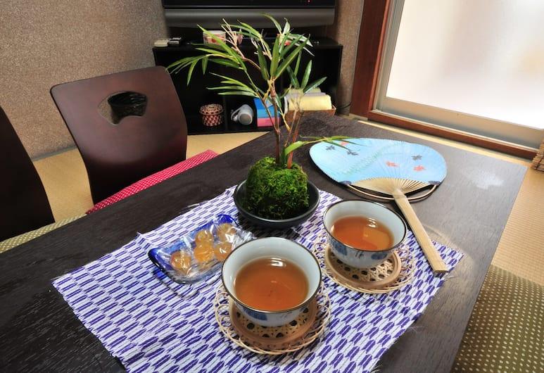 大屋戶聖護院, Kyoto, 基本獨棟房屋, 3 間臥室, 非吸煙房, 城市景觀, 客廳