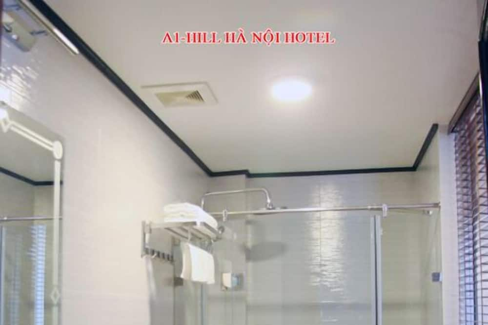 Phòng đôi Executive - Phòng tắm