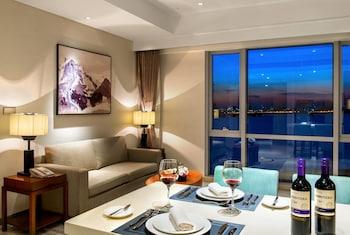 Hình ảnh Oakwood Hotel & Residence Suzhou tại Tô Châu