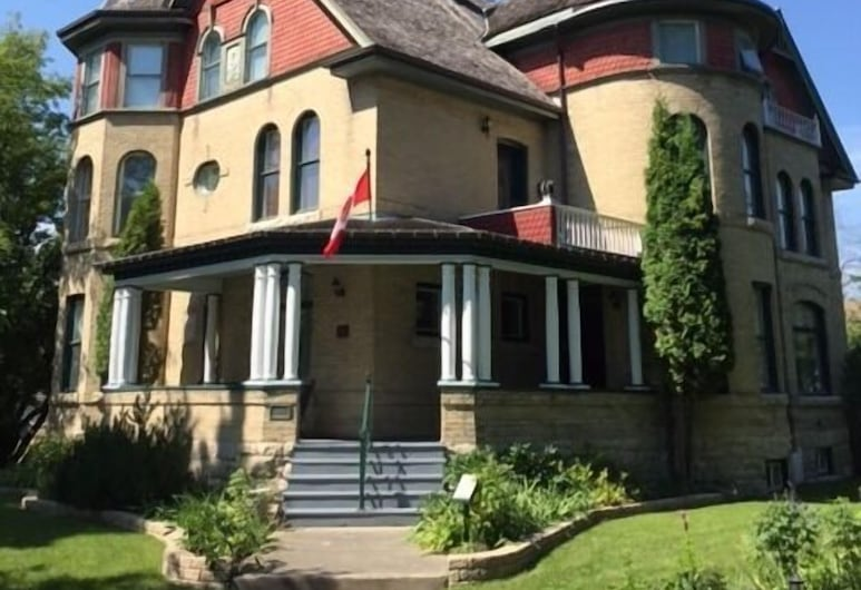 Tilson Place Bed and Breakfast, Minnedosa