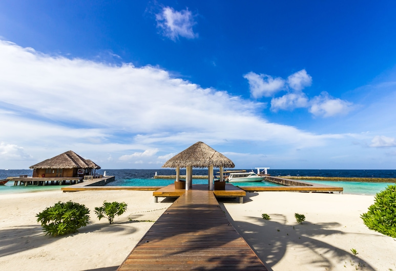 Amaya Resorts And Spas Kuda Rah, Kuda Rah, Strand