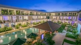 Sélectionnez cet hôtel quartier  à Siem Reap, Cambodge (réservation en ligne)