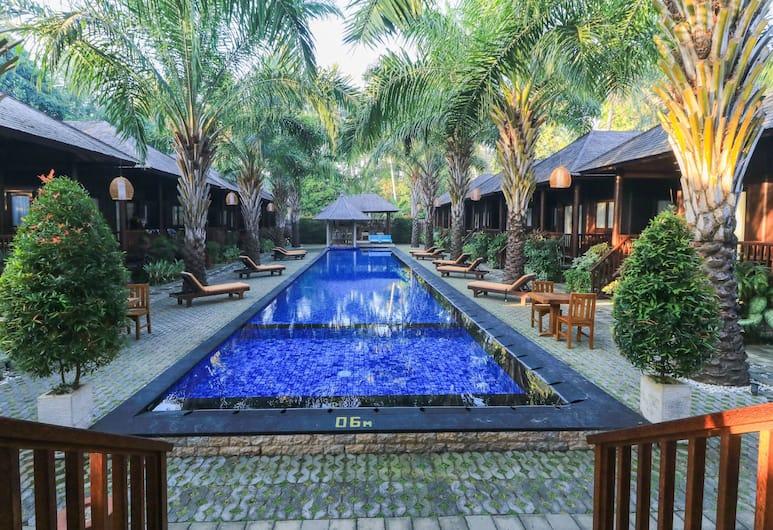Coconut Boutique Resort, Senggigi