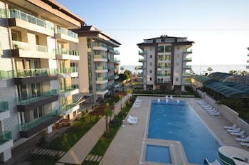 Picture of Sadad Marine Residence in Alanya