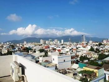 Introduce sus fechas y vea precios de hoteles última hora en Da Nang