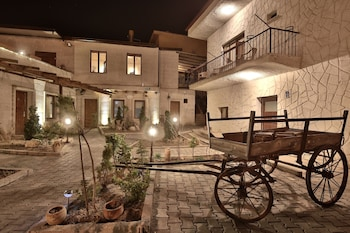 Picture of Goreme Jasmine House in Nevsehir