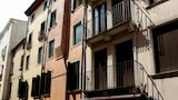 Choose this Apartment in Padova - Online Room Reservations