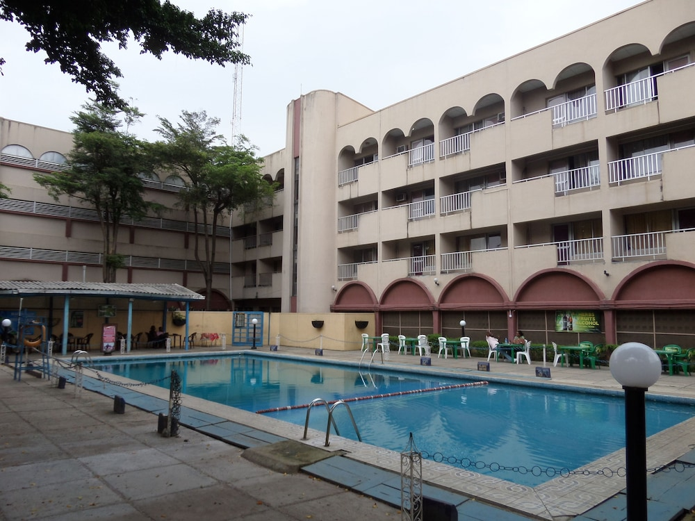Excellence Hotel Lagos