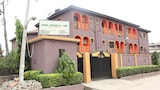 Hotell nära  i Lagos
