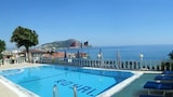Sélectionnez cet hôtel quartier  à Alanya, Turquie (réservation en ligne)