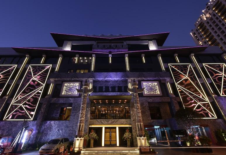 紫禁城主題會館, 台中市