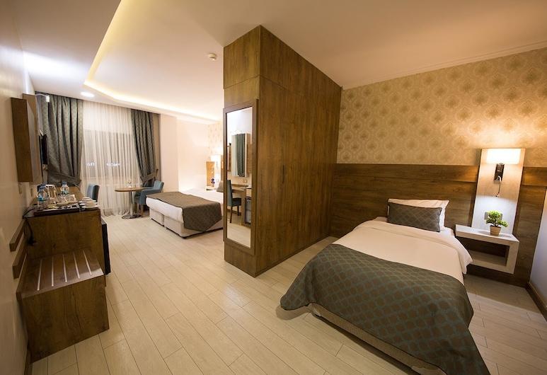 White Star Hotel, Adiyaman, Family Room, Guest Room
