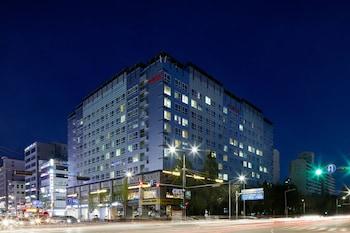 高陽霍梅茲飯店的相片
