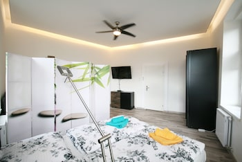 Slika: Vienna CityApartments-Luxury Apartment 2 ‒ Beč