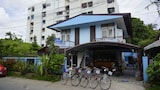 Choose this Hostel in Chiang Mai - Online Room Reservations