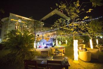 Vientian bölgesindeki Vientiane Plaza Hotel resmi