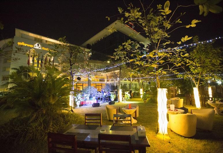 Vientiane Plaza Hotel, Vientiane, Aed