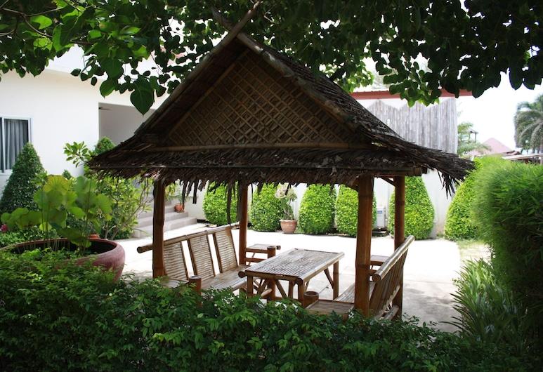 Bamboo Resort, Khanom, Sodas