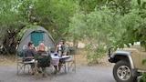 자카나자의 자카나자 모바일 캠프 사진