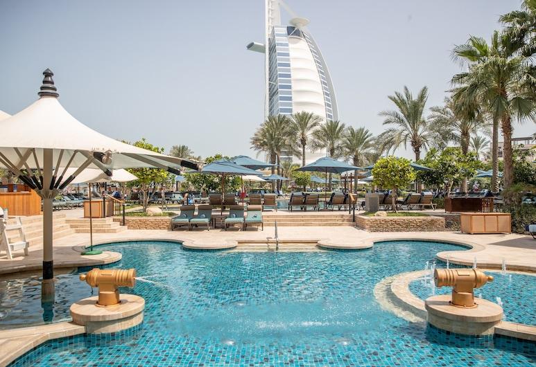 Jumeirah Al Naseem, Dubai, Children's Pool