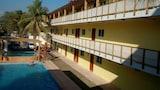 hôtel Monterrico, Guatemala