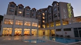 Picture of Diamond Hotel in Amasra