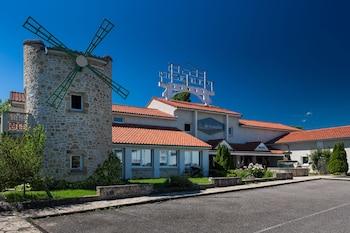 Picture of Le Moulin des Gardelles in Puy-de-Dome (department)