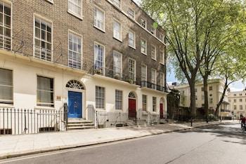 A(z) Astor Museum Inn Hostel hotel fényképe itt: London