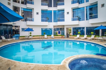 Kuva Hotel Florida Sinú-hotellista kohteessa Monteria