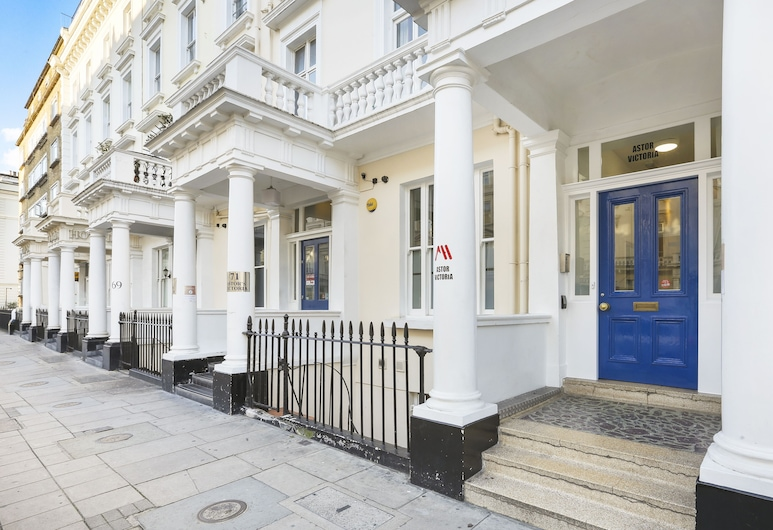 Astor Victoria Hostel (Adults Only), London