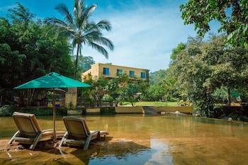 Picture of Villa Azalea Luxury B&B in El Tuito