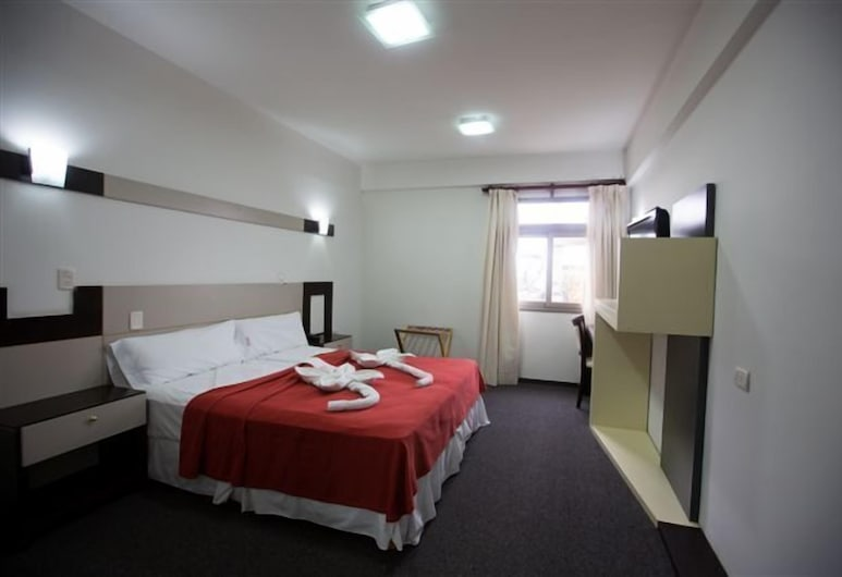 Hotel Nuevo Mundo, San Rafael, Double Room, Guest Room