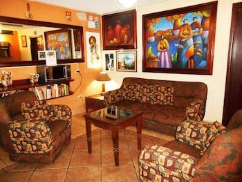 Picture of Suites Los Jicaros in San Pedro Sula