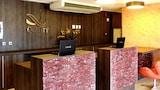 Sélectionnez cet hôtel quartier  à Goiania, Brésil (réservation en ligne)